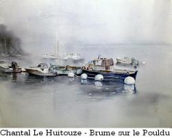 Brume-sur-Le-Pouldu