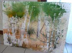 atelier arbres